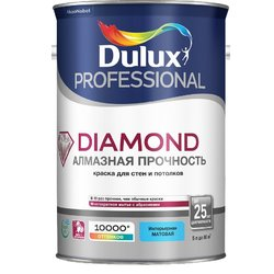 Dulux Diamond Soft Sheen