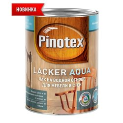 Pinotex Lacker Aqua 10
